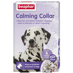 Beaphar Calming Collar for Dogs, 65cm