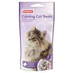 Beaphar Calming Treats for Cats, 35g