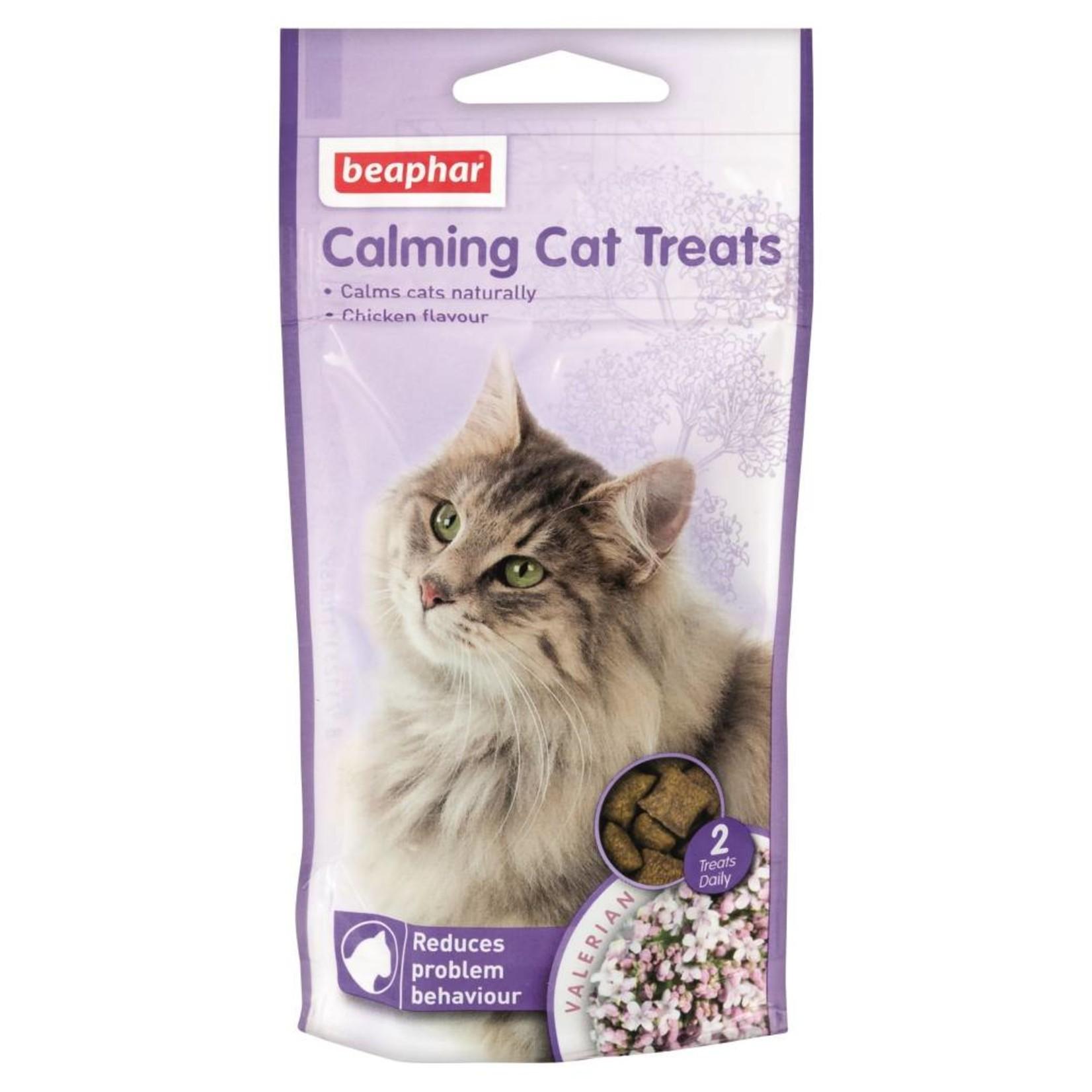 Beaphar Calming Treats for Cats, 35g