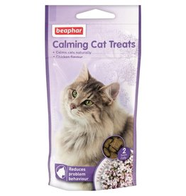 Beaphar Calming Treats for Cats 35g