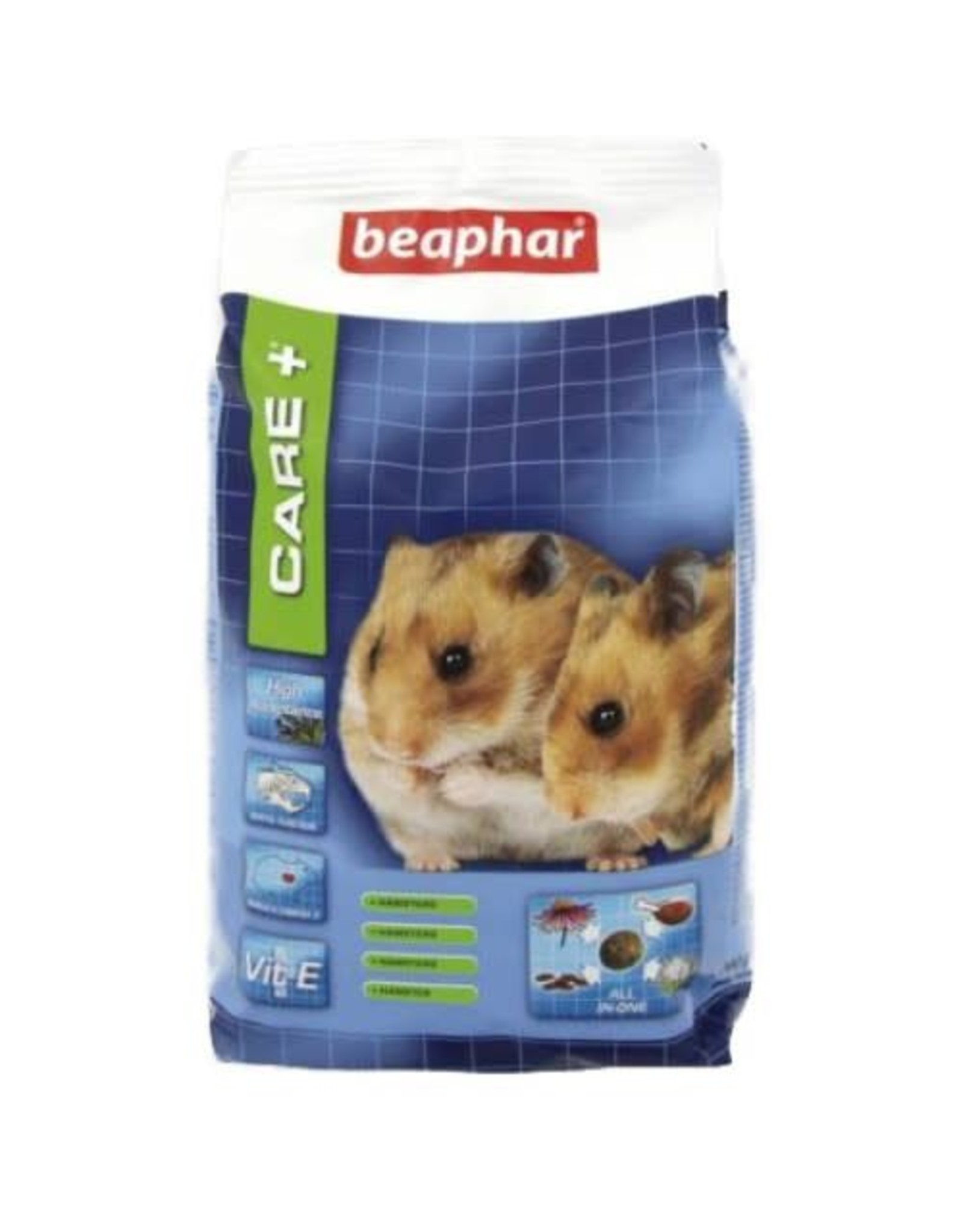 Beaphar Care + Hamster Food