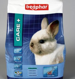 Beaphar Care+ Rabbit Junior Food 1.5kg