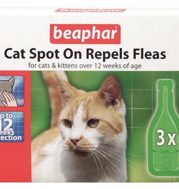 Beaphar Cat & Kitten Spot On