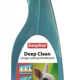 Beaphar Deep Clean Disinfectant 500ml