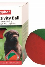 Beaphar Mini Activity Ball Exercise Toy for Dogs & Puppies
