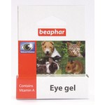 Beaphar Eye Gel for Dog, Cats & Small Animals, 5ml