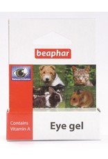 Beaphar Eye Gel for Dog, Cats & Small Animals, 5ml