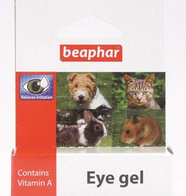 Beaphar Eye Gel for Dog, Cats & Small Animals 5ml