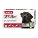 Beaphar FIPROtec Combo Flea & Tick Spot On for Large Dogs