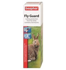 Beaphar Fly Guard for Fly Strike on Small Animals, 75ml