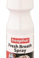 Beaphar Fresh Breath Spray for Cats & Dogs, 150ml