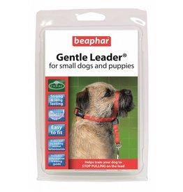 Beaphar Gentle Leader Headcollar, Red