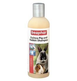 Beaphar Guinea Pig & Rabbit Shampoo, 250ml