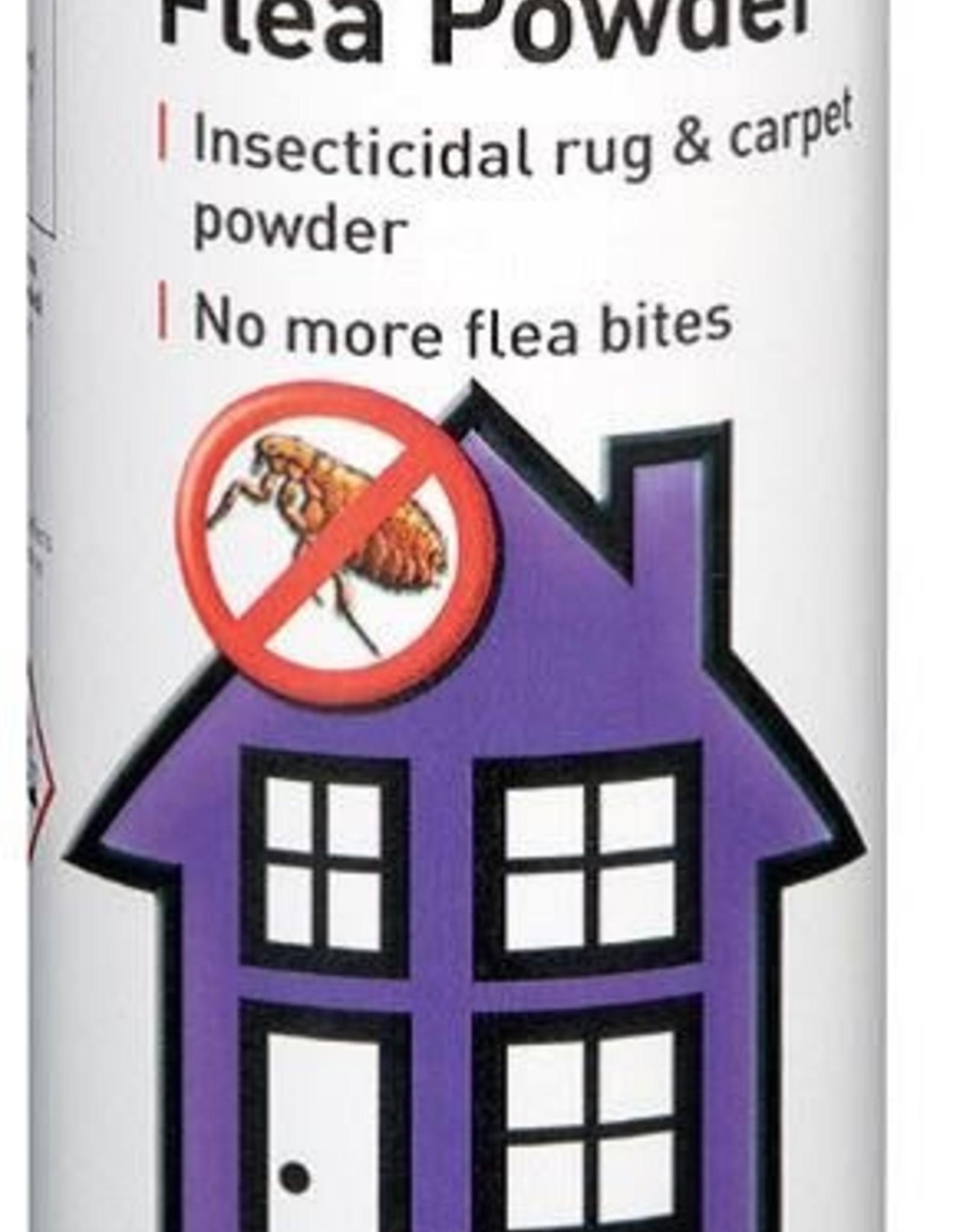 Beaphar Household Flea Powder, 300g