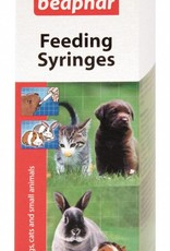 Beaphar Lactol Feeding Syringes, 2 x 12ml