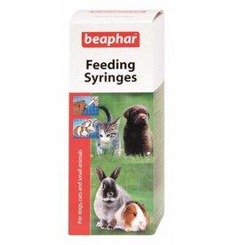 Beaphar Lactol Feeding Syringes, 2 x 12ml