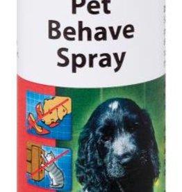 Beaphar Pet Behave Cat & Dog Training Spray, 125ml