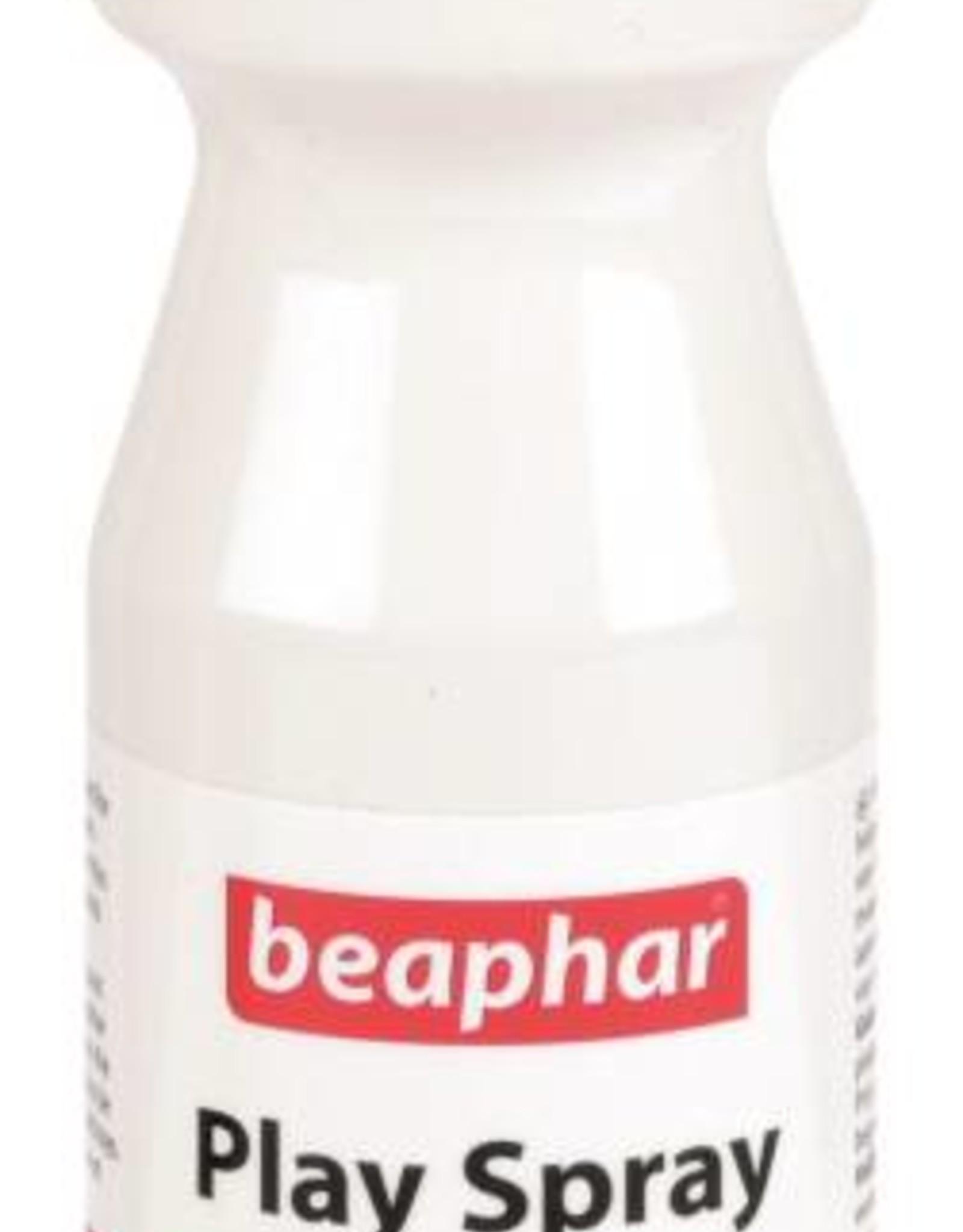 Beaphar Play Spray with Catnip for Cats, 150ml