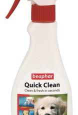Beaphar Quick Clean Dog Spray, 250ml