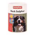 Beaphar Rock Sulphur, 100g