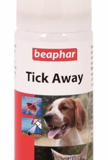 Beaphar Tick Away Spray for Cats & Dogs, 50ml