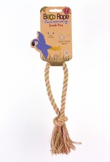 Beco Rope Dog Toy - Jungle Ring