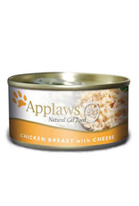 Applaws Cat Wet Food Chicken Breast & Cheese 70g