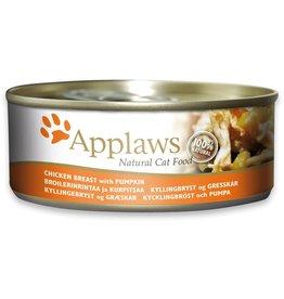 Applaws Cat Wet Food Chicken Breast & Pumpkin 156g