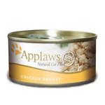 Applaws Cat Wet Food Chicken Breast 70g