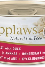 Applaws Cat Wet Food Chicken Breast with Duck 70g