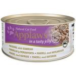 Applaws Cat Wet Food Mackerel with Seabream, 70g