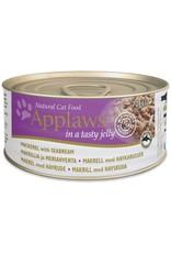 Applaws Cat Wet Food Mackerel with Seabream 70g