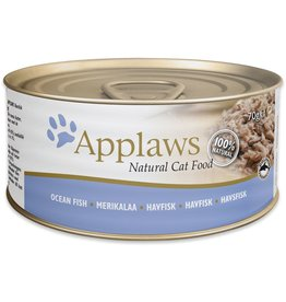 Applaws Cat Wet Food Ocean Fish 156g