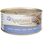 Applaws Cat Wet Food Ocean Fish, 70g