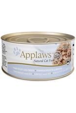 Applaws Cat Wet Food Tuna Fillet & Cheese 156g
