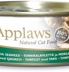 Applaws Cat Wet Food Tuna Fillet & Seaweed 156g