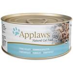Applaws Cat Wet Food Tuna Fillet, 156g