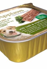 Applaws Dog Pate with Lamb & Vegetables 150g