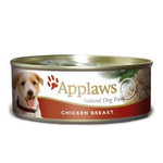Applaws Dog Wet Food Chicken Breast 156g