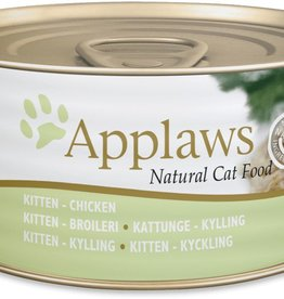 Applaws Kitten Wet Food  Chicken Breast 70g