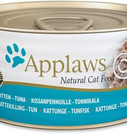 Applaws Kitten Wet Food Food Tuna 70g