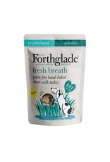 Forthglade Forthglade fresh breath dog treats 150g