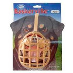 Company of Animals Baskerville Dog Muzzle Size 13, Boxer
