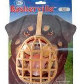 Company of Animals Baskerville Dog Muzzle Size 13, Boxer