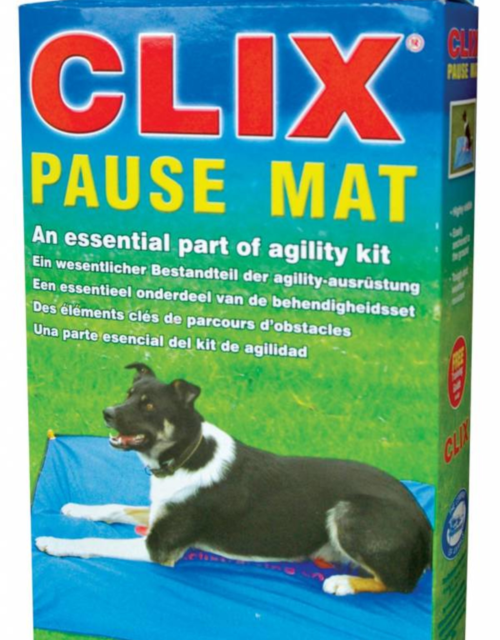 Company of Animals Clix Dog Agility Pause Mat*
