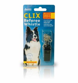 Company of Animals Clix Referee Dog Whistle