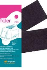 Ferplast Active Carbon Filters For Bella, Maxi Bella, Magix, Prima and Mika