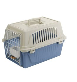 Ferplast Atlas 10 Carrier for Cats, Small Dogs & Small Animals 48x32.5x29cm