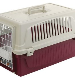 Ferplast Atlas 20 Carrier for Cats, Small Dogs & Small Animals 58x37x32cm