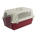 Ferplast Atlas 30 Carrier for Small & Medium Dogs 60x40x38cm
